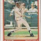DALE MURPHY 1988 Sportflics #170.  BRAVES