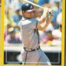 DALE MURPHY 1988 Score #450.  BRAVES