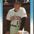 TOM NIETO 1987 Fleer Update #U-88.  TWINS