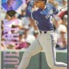 JOHN OLERUD 1995 Leaf #41.  JAYS