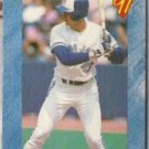 JOHN OLERUD 1991 Classic Blue Traded #T1.  JAYS