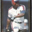 AL OLIVER 1992 Action Packed #68.  EXPOS