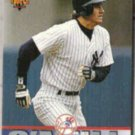 PAUL O'NEILL 1994 Triple Play #277.  YANKEES