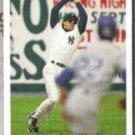 PAUL O'NEILL 1993 Upper Deck #796.  YANKEES