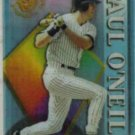 PAUL O'NEILL 1995 Stadium Club Emerald #22.  YANKEES