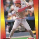 PAUL O'NEILL 1992 Triple Play #162.  REDS