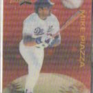 MIKE PIAZZA 1994 Sportflics #189.  DODGERS