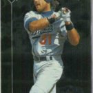 MIKE PIAZZA 1996 UD Best of a Generation #383.  DODGERS