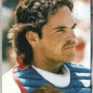 MIKE PIAZZA 1996 Pinnacle #4.  DODGERS