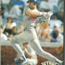 MIKE PIAZZA 1993 UD Star Rookie #2.  DODGERS
