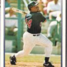KIRBY PUCKETT 1992 Premier #102.  TWINS