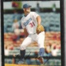BRAD PENNY 2007 Topps #255.  DODGERS