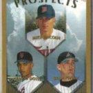 BRAD PENNY 1999 Topps Prospects #211.  DIAMONDBACKS