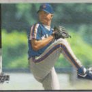 BILL PULSIPHER 1994 UD Prospects #205.  St. Lucie METS