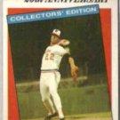 JIM PALMER 1987 Topps KMart #17.  ORIOLES