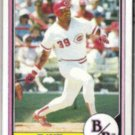 DAVE PARKER 1987 Topps B&B #20 of 33.  REDS
