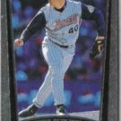 TROY PERCIVAL 1999 Upper Deck #24.  ANGELS