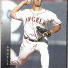 TROY PERCIVAL 1997 Donruss #212.  ANGELS