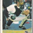 LANCE PARRISH 1984 Donruss #49.  TIGERS