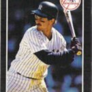 MIKE PAGLIARULO 1989 Donruss #127.  YANKEES