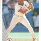 TERRY PENDLETON 1990 Leaf #260.  CARDS