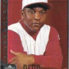 TERRY PENDLETON 1998 Upper Deck #64.  REDS