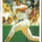 TONY PENA 1993 Bowman #439.  RED SOX