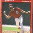 DAN QUISENBERRY 1990 Donruss #437.  CARDS