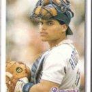 IVAN RODRIGUEZ 1992 Upper Deck #245.  RANGERS