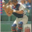 IVAN RODRIGUEZ 1993 Upper Deck SP #9.  RANGERS