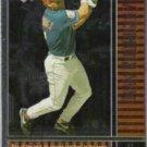 IVAN RODRIGUEZ 2000 Upper Deck Legends #70.  RANGERS