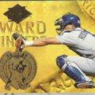 IVAN RODRIGUEZ 1994 Ultra Award Insert #1 of 25.  RANGERS
