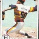 J.R. RICHARD 1979 Topps #590.  ASTROS