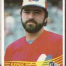 JEFF REARDON 1984 Donruss #279.  EXPOS