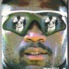 TIM RAINES 1992 Pinnacle Shades #605.  WHITE SOX