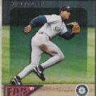 ALEX RODRIGUEZ 1997 Donruss Fan Club #163.  MARINERS