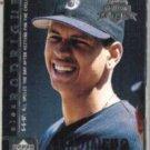 ALEX RODRIGUEZ 1998 Upper Deck AS #510.  MARINERS
