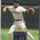 ALEX RODRIGUEZ 1996 Donruss #8.  MARINERS