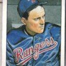 NOLAN RYAN 1990 Bowman Sweepstakes N#OB.  RANGERS