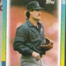 WADE BOGGS 1990 Topps Mini #3.  RED SOX