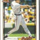 CAL RIPKEN 1991 Topps #150.  ORIOLES