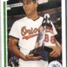 CAL RIPKEN 1991 Upper Deck Final #85F.  ORIOLES