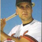 CAL RIPKEN 1992 Stadium Club MC #595.  ORIOLES