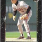 CAL RIPKEN 1992 Fleer Ultra All Star Insert #3 of 20.  ORIOLES