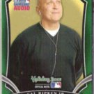 CAL RIPKEN 2007 UD Holiday Inn Gameday Audio Ins. #1 of 4.  ORIOLES