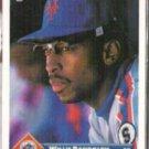 WILLIE RANDOLPH 1993 Donruss #644.  METS
