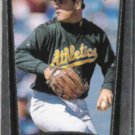 KENNY ROGERS 1999 Upper Deck #168.  A's