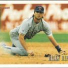 BILLY RIPKEN 1993 Bowman #517.  RANGERS