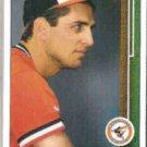 BILLY RIPKEN 1989 Upper Deck #283.  ORIOLES