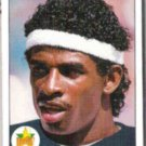 DEION SANDERS 1990 Upper Deck Star Rookie #13.  YANKEES